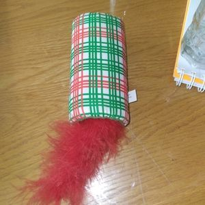 Brand New Kong Cat Toy With Feather
